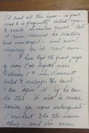 fdr s court packing plan shra handwritten letters from the dolph briscoe center for american history at the university of texas at