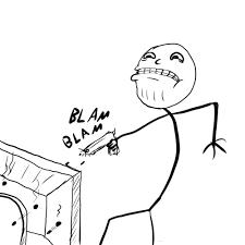 Image - 115687] | Computer Reaction Faces | Know Your Meme via Relatably.com
