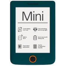 <b>PocketBook Mini</b> (<b>515</b>) купить в интернет-магазине: цены на ...