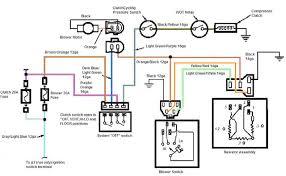 basic kit car wiring diagram basic wiring diagrams basic kit car wiring diagram