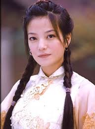 Image result for zhao wei