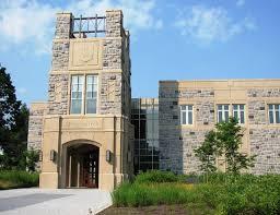 virginia tech photo tour   explore the campusvirginia tech visitor center   photo credit  allen grove