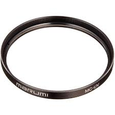 Купить <b>Светофильтр Marumi</b> MC- <b>UV</b> (<b>Haze</b>) 58mm в каталоге ...