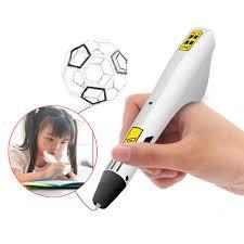 2019 <b>DEWANG 3D Pen Scribble</b> Pen PLA Filament Samples Free ...