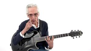 <b>Pat Martino</b> Guitar Lesson: A Compositional Journey: 1 - The Nature ...
