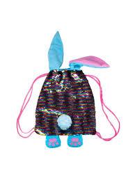 <b>Сумка</b>-<b>рюкзак детская Заяц Fancy</b> 9003931 в интернет-магазине ...