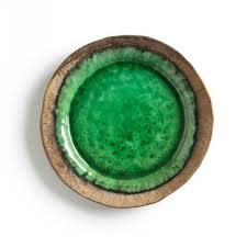 <b>Тарелка мелкая</b> из глазурованной керамики, Altadill AM.PM ...