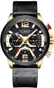 <b>CURREN</b> - Watch - <b>8329</b>: Amazon.co.uk: Watches