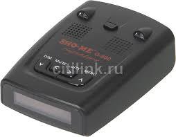 Купить <b>Радар</b>-<b>детектор SHO-ME G-800 Signature</b> в интернет ...