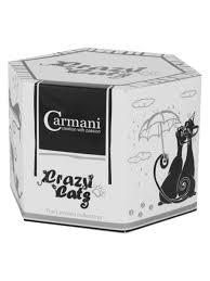 """<b>Кружка</b> 0.5л """"<b>Crazy Cats</b>. Музыканты"""" Carmani 8186776 в ..."""