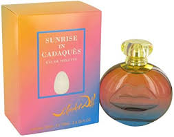 <b>Salvador Dali Sunrise</b> Fragrance - 100 ml: Amazon.co.uk: Beauty