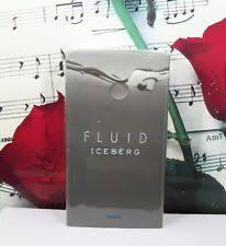 Spray <b>Fluid Iceberg</b> Fragrances for Men for sale | eBay