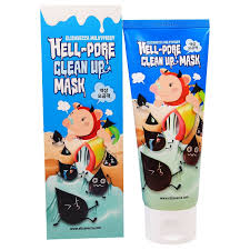 <b>Маска</b>-<b>плёнка для очищения пор</b> Elizavecca Milky Piggy Hell-Pore ...