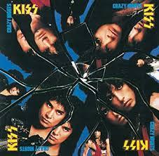 <b>KISS</b> - <b>Crazy Nights</b> - Amazon.com Music