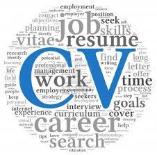 advice austin benn recruitment cv advice