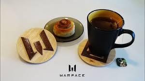 Как сделать <b>Подставку под кружку</b> из дерева? Warface - YouTube