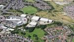Developer reveals plans for new Stoke-on-Trent business park