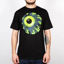<b>Футболка MISHKA</b> Kirby <b>Camo Keep</b> Watch Tee купить в интернет ...