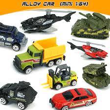 <b>Mini Alloy</b> Cars Tractor Excavator Toy Diecast <b>Metal Alloy</b> Model Toy ...