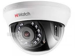 <b>Аналоговая камера HiWatch DS</b>-T101 2.8mm