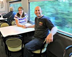 Image result for train romantic images