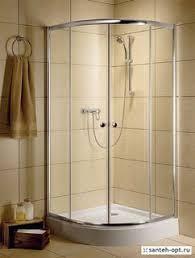 <b>Душевые уголки</b> для ванной купить выгодно