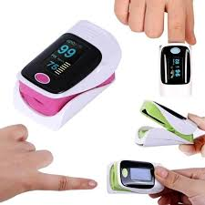 China <b>Digital Finger Oximeter Portable</b> Fingertip Pulse Oximeter ...