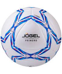 <b>Мяч</b> футбольный <b>Jogel JS</b>-<b>910 Primero</b> №4