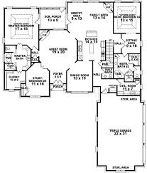 MarchСreative Floor Plans Ideas          Page floor plans for homes   two master suites