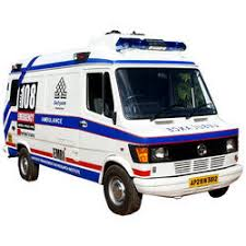 Image result for ambulance india