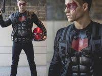 20+ mejores imágenes de red <b>hood costume</b> | capucha roja ...