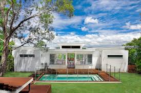 Australia Home Designs   Modern House Designs   Page Custom Family Home   a Simple and Smart Layout