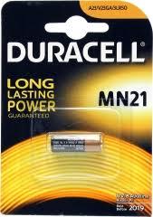 <b>MN21</b>   <b>DURACELL</b>   Batteries   Online shop - Comet Electronics