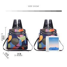 Designer <b>DIZHIGE Brand Fashion</b> Waterproof Oxford <b>Women</b> ...