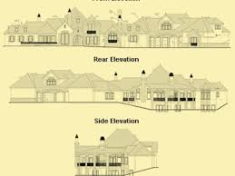 Small House Plans European Style European Style House Plan  unique    Luxury House Plans Unique European House Designs From Architectural House Plans