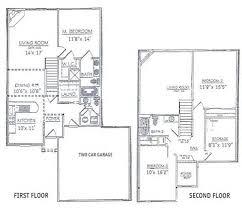 House Plan With Bedrooms   Bedroom House Floor Plan Design        House Plan With Bedrooms   Bedroom Story Home Floor Plans