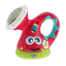 Купить <b>музыкальную развивающую игрушку Chicco</b> Лейка 07700 ...