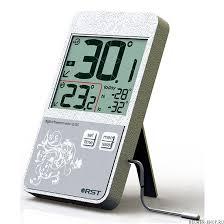 <b>Термометр</b> цифровой в стиле iPhone <b>RST 02155</b> Beurer-Shop