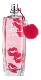 <b>Naomi Campbell</b> Cat Deluxe With Kisses духи от знаменитостей ...