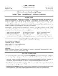 senior manufacturing resume resume innovations sample car s associate resume high school senior resume