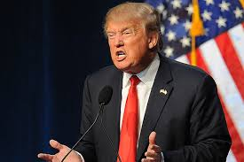 Image result for angry trump hitler