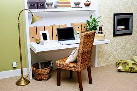home office simple decorating design for office charming white finish stained wooden charming white green wood unique design simple