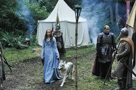 Resultado de imagen de wolf starks