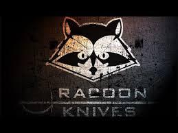 <b>RACOON</b> KNIVES - <b>СКЛАДНОЙ НОЖ</b> - КЛИНОК - 2019 (ОСЕНЬ ...