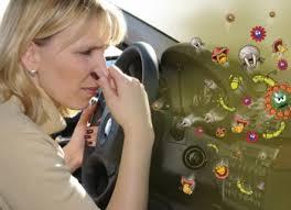 Znalezione obrazy dla zapytania ozonowanie samochodu