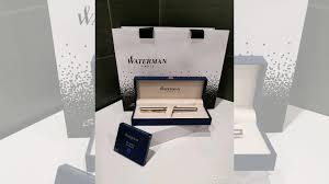 <b>Перьевая ручка Waterman Hemisphere</b>, цвет: GT, перо купить в ...