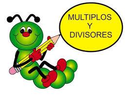 https://luisamariaarias.wordpress.com/matematicas/tema-4-multiplos-y-divisores/
