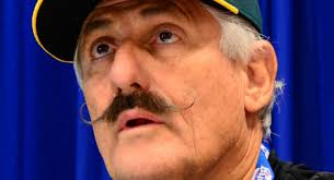 john and ken despicable humans rollie fingers was traded to the red sox by charlie finley in 1976 before the deal