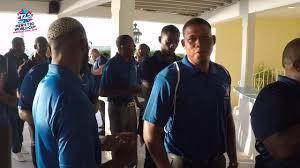 <b>Men's</b> T20WCQ Americas: Captains <b>speak</b> before the tournament