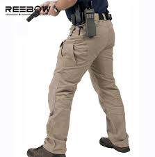 # Best Deals THUNDER <b>IX7</b> Tactical <b>Cargo Pants Men</b> Casual ...